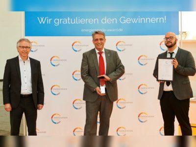 Energiewende-Award